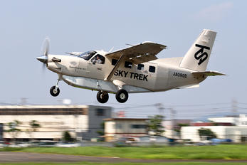 JA09GB - SKYTREK Quest Kodiak 100