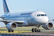 F-GUGH - Air France Airbus A318 aircraft