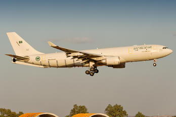 2402 - Saudi Arabia - Air Force Airbus A330 MRTT