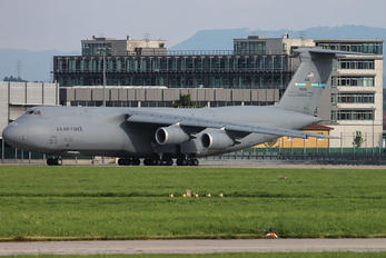 87-0036 - USA - Air Force Lockheed C-5M Super Galaxy