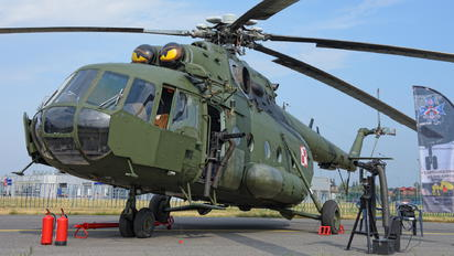 6103 - Poland - Army Mil Mi-17-1V