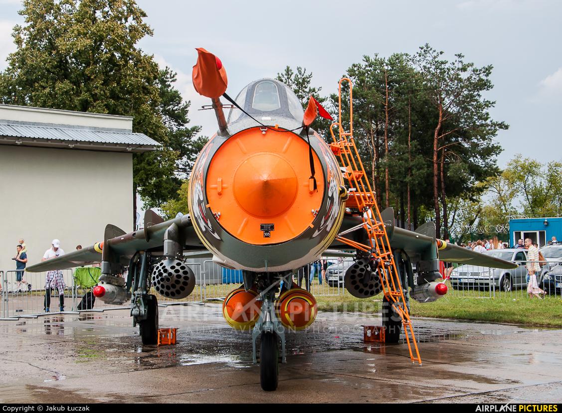 Poland - Air Force 707 aircraft at Radom - Sadków
