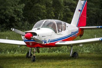 S5-DCI - Letalski Center Maribor UTVA 75