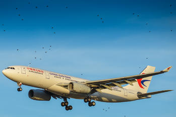 B-5937 - China Eastern Airlines Airbus A330-200