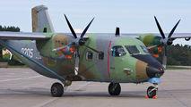 0205 - Poland - Air Force PZL M-28 Bryza aircraft