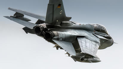 44+65 - Germany - Air Force Panavia Tornado - IDS