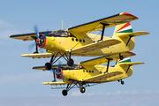 HA-YHD - Private PZL An-2 aircraft