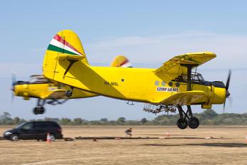 HA-MBL - Private PZL Mielec An-2
