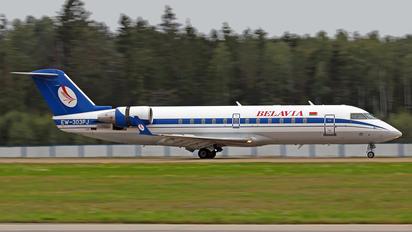 EW-303PJ - Belavia Canadair CL-600 CRJ-200