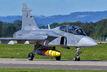 #5 Czech - Air Force SAAB JAS 39D Gripen 9819 taken by Piotr Gryzowski
