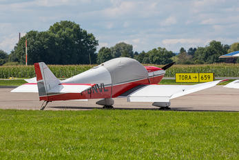 F-BNVL - Private Jodel DR-235 Regent