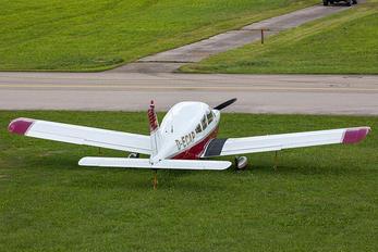 D-ECAP - Private Piper PA-28 Archer