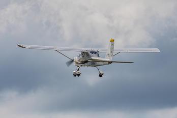 D-MNRV - Private Tecnam P92 Echo S