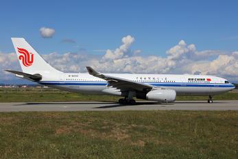 B-6090 - Air China Airbus A330-200