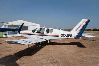 SX-AER - Aero Services Executive Socata TB9 Tampico