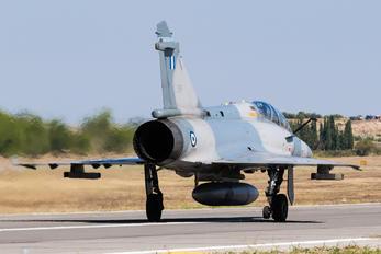 509 - Greece - Hellenic Air Force Dassault Mirage 2000-5BG