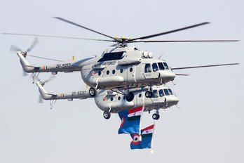ZP5217 - India - Air Force Mil Mi-17V-5