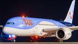 TUI Airlines Netherlands Boeing 787-8 Dreamliner PH-TFK at Tenerife Sur - Reina Sofia airport