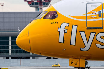 9V-0FJ - Scoot Boeing 787-8 Dreamliner