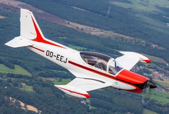 OO-EEJ - Private SIAI-Marchetti SF-260