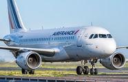 F-GRHR - Air France Airbus A319 aircraft