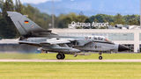 Germany - Air Force Panavia Tornado - IDS 44+65 at Ostrava Mošnov airport