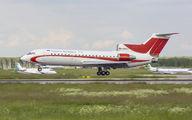 RA-42326 - Saratov Airlines Yakovlev Yak-42 aircraft