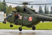 0419 - Poland - Air Force PZL W-3 Sokół aircraft