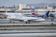 N27239 - United Airlines Boeing 737-800 aircraft