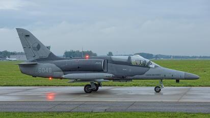 6048 - Czech - Air Force Aero L-159A  Alca