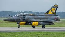 602 - France - Air Force Dassault Mirage 2000D aircraft