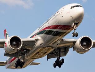 S2-AHN - Biman Bangladesh Boeing 777-300ER