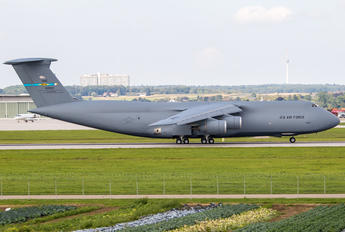 85-0003 - USA - Air Force Lockheed C-5B Galaxy