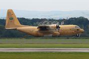 1623 - Saudi Arabia - Air Force Lockheed C-130H Hercules aircraft