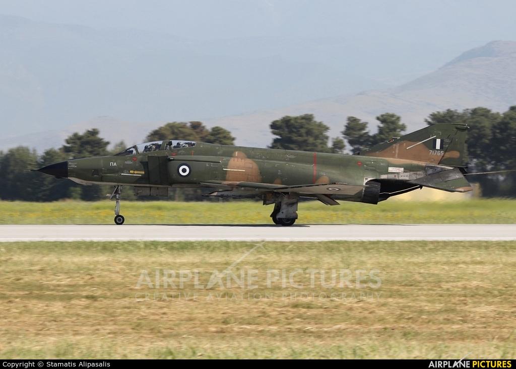 Greece - Hellenic Air Force 71765 aircraft at Larissa