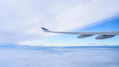 OH-LTP - Finnair Airbus A330-300