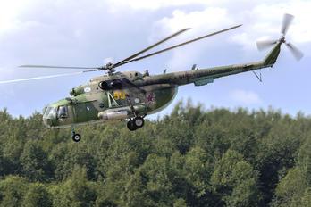RF-19065 - Russia - Navy Mil Mi-8MT