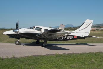 OE-FMW - Private Piper PA-34 Seneca
