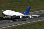 ER-JAI - Aero Trans Cargo Boeing 747-400BCF, SF, BDSF aircraft