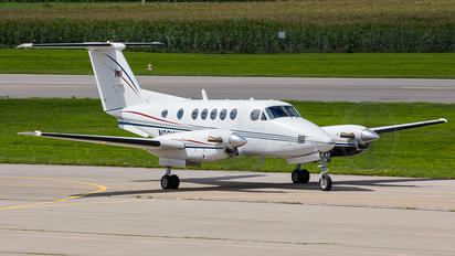 N92WC - Private Beechcraft 200 King Air