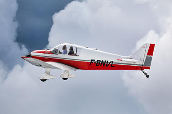 F-BNVL - Private Jodel DR-235 Regent