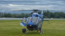 OK-BYG - Czech Republic - Police Eurocopter EC135 (all models) aircraft