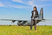06-1467 - USA - Air Force Lockheed C-130J Hercules aircraft