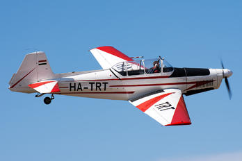 HA-TRT - Private Zlín Aircraft Z-326 (all models)