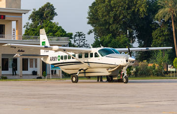 - - Pakistan - Army Cessna 208 Caravan