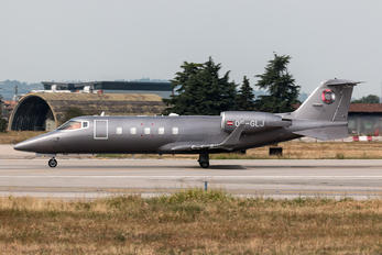 OE-GLJ - LaudaMotion Learjet 60