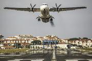 #3 Air Nostrum - Iberia Regional ATR 72 (all models) EC-LRU taken by I. Olaizola