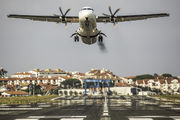 EC-LRU - Air Nostrum - Iberia Regional ATR 72 (all models) aircraft
