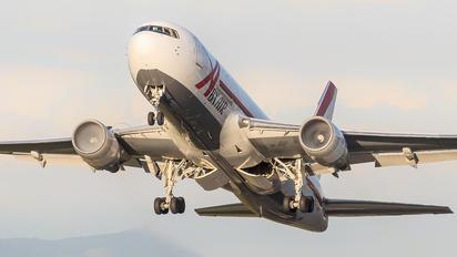 N740AX - ABX Air Boeing 767-200F