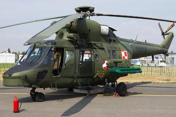 0904 - Poland - Army PZL W-3 Sokol